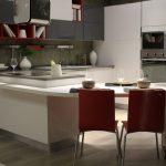 Modern Kitchen in Poulton